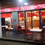 Фотография Pummaro' Express