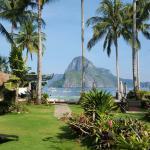 Cadlao Resort Foto
