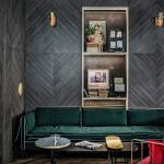 Handsome Hotel by Elegancia
