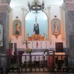 Church of Misericordia of Alvor