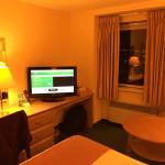 Foto di Holiday Inn Aberdeen - Exhibition Centre