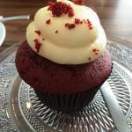 Cupcake Redvelvet