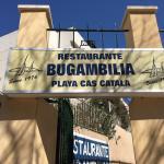Foto de Restaurante Bugambilia