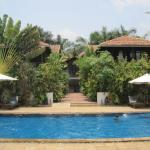 Zdjęcie Bambu Battambang Hotel
