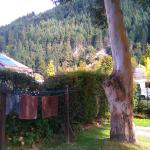 Queenstown Holiday Park & Motel Creeksyde Foto