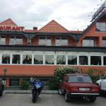 Nimrod Hotel Foto