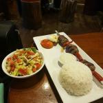 Food - Yam Yum Bar By The Connection Bangkok Restaurant Photo