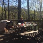Campfire Lodgings Foto