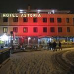 Foto di Astoria Hotel