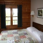 On the Rocks Cabin 1 bedroom