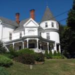 Glynn House Inn Foto