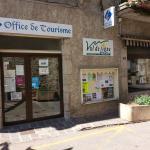 Office intercommunal du Tourisme en Val de Ligne