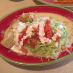 Enchilada Don Lupe