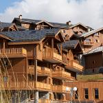 Photo of Residence CGH Les Granges du Soleil