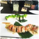 Bild från Eki Sushi