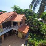 Patio Pacific Resort Boracay