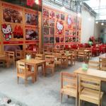 Nuong nieu BBQ의 사진