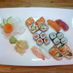 Billede af Kitano Sushi & Korean