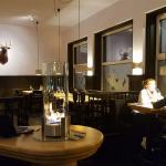 Foto de Stephan Die Gastwirtschaft Mit Bar