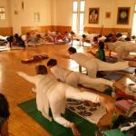 Cintamani Yoga - Day Classes