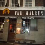 The Walrus Hostel Foto