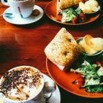 Smile Cafe Foto