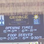 Photo de The George Inn