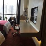 Holiday Inn Shanghai Songjiang Foto