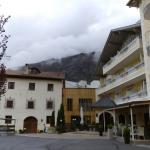 Hotel Matillhof Foto