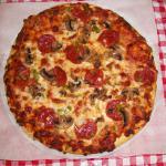 Larrys Cafe & Pizzeria