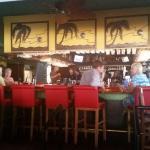 Photo de Aruba Beach Cafe