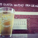 Jardín Trapiche / Cervecería de Colima