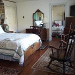 Photo de Battlefield Bed and Breakfast Inn