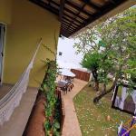 Foto de Farol de Itapuã Praia Hotel