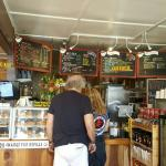 Photo of Top dog coffee bar