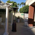 Holiday Inn Express Vacaville Foto