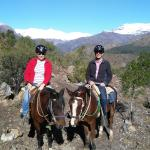 Horse Riding Chile Day Tours Foto