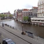 Great view of the canal