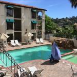 Foto di BEST WESTERN Casa Grande Inn