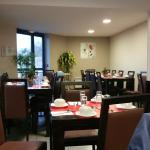 Comfort Hotel Bobigny Paris Est Foto