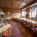 Restaurant Weisses Ross