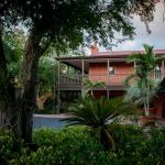 Welcome to The Inn at Chachalaca Bend!
