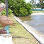Foto Banana Bay Waterfront Motel