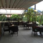 Hotel Ladurner Foto