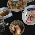 Photo de Habemus Bar Restaurant