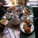 The Whortleberry Tea Rooms Foto