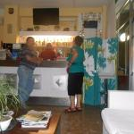 Hotel Nova Dhely Foto