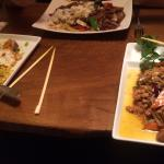 Jappi sushi & wok Foto