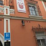 Hostal San Vicente II Foto