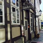 Kaffeestuben in Hamelns Altstadt